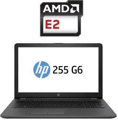HP 255 G6 Notebook PC image 4