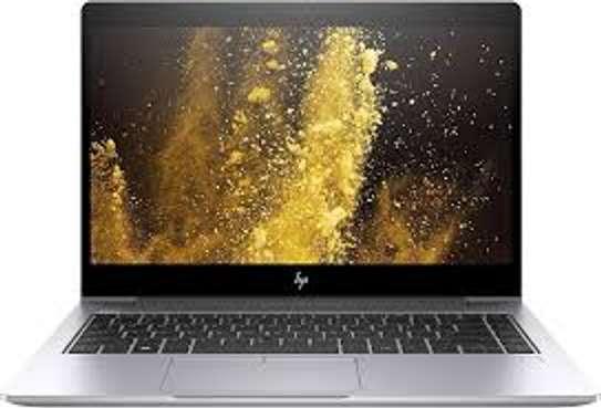 HP ELITEBOOK 840 G6 LAPTOP image 3