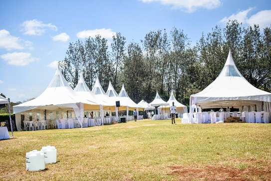 Tents & Marquee for hire