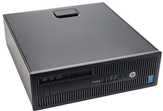 Hp ProDesk 600 G1 Small Form Factor PC