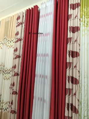 SEWN CURTAINS image 12