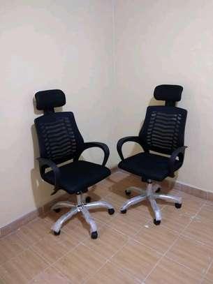 office furniture headrest image 2