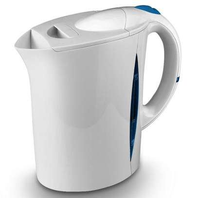 RAMTONS CORDED ELECTRIC KETTLE 1.8 LITERS WHITE- RM/226 image 1