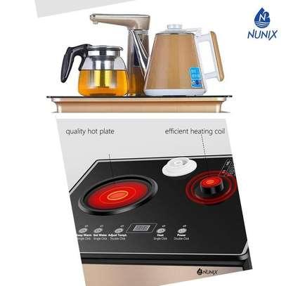 Nunix Bottom Load Water Dispenser image 3