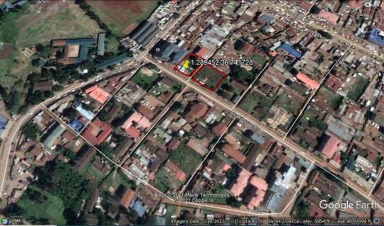 0.25 ac land for sale in Kawangware image 1