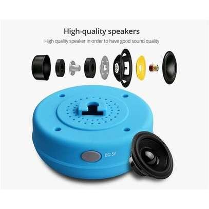 portable waterproof blutooth speaker image 6