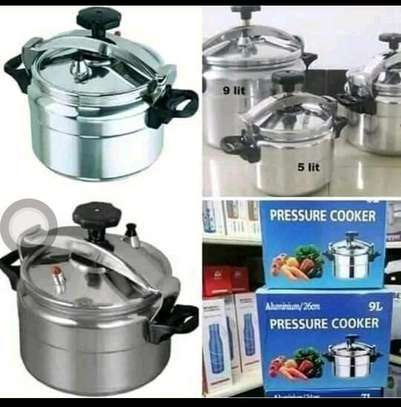 Original  pressure cooker on offer image 1
