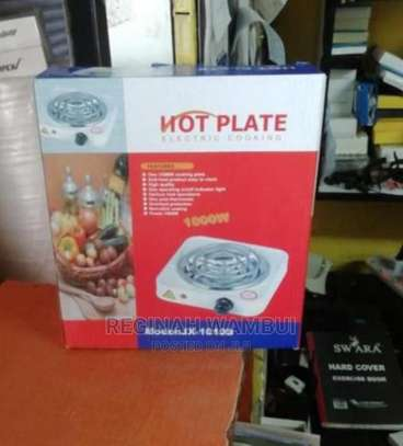 Quality Brand Hot Plate image 1