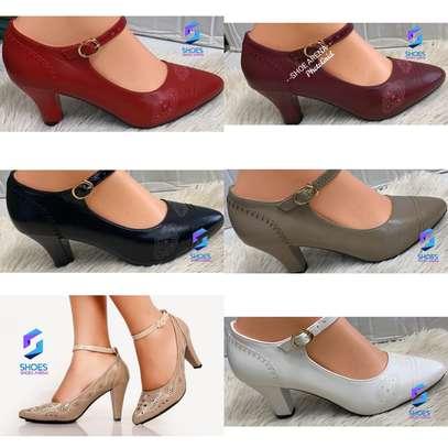 Official Comfy shoes image 2