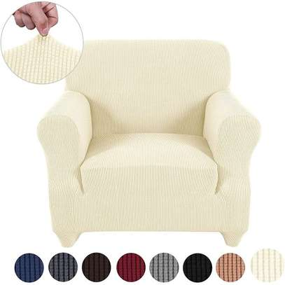 Sofa Seat Cover 7 Seater(3,2,1,1) image 1