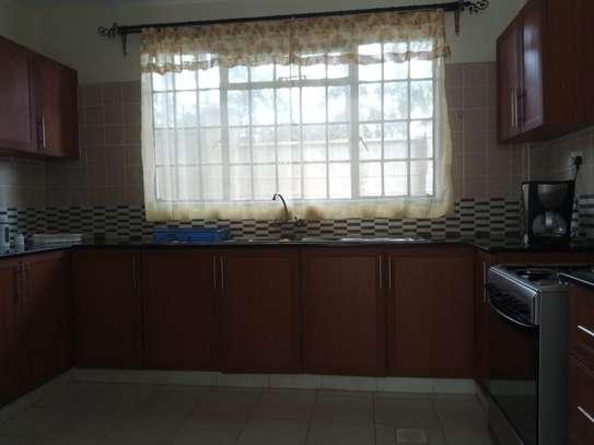 Furnished 2 bedroom apartment for rent in Karen image 5