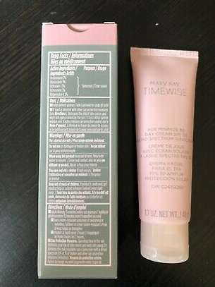 TimeWise® Age Minimize 3D® Day Cream SPF 30 Normal/Dry skin image 1