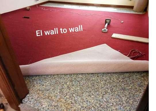 WALL TO WALL DELTA CARPETS image 5