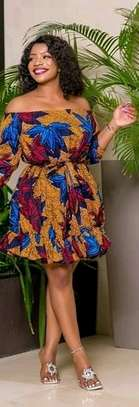 ankara dresses image 2
