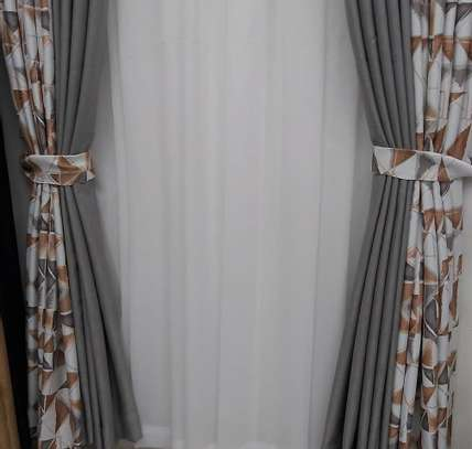 Modest Curtains in Nairobi image 7