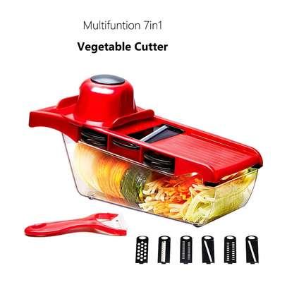 Vegetable Cutter on offer image 1