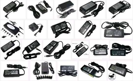Laptop Chargers image 1
