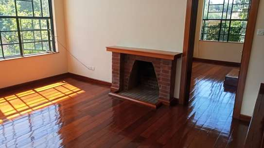 4 bedroom townhouse for rent in Kitisuru image 2