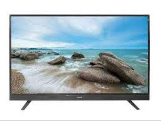 "Skyworth 32"" - 32TB2000 - HD LED Digital TV - Black image 1"