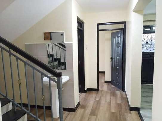 5 Bedroom Townhouse  To Let In Ruiru  varsityville  estate At KES 85K image 8