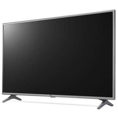LG 43'' 4K ULTRA HD SMART TV, MAGIC REMOTE, NETFLIX image 1