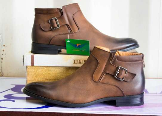 Mens  Melo Boots image 1