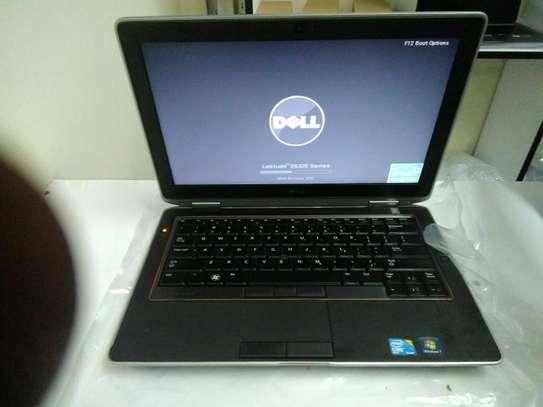 Dell Latitude E6320. image 1
