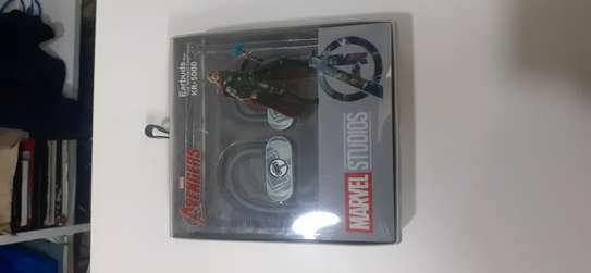 Avengers earbuds true wireless earphones kr-5000 image 1