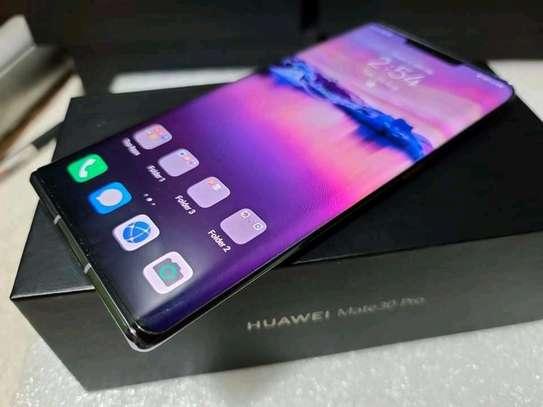 Huawei Mate 30 Pro   512 gb Gigabytes   Black image 1
