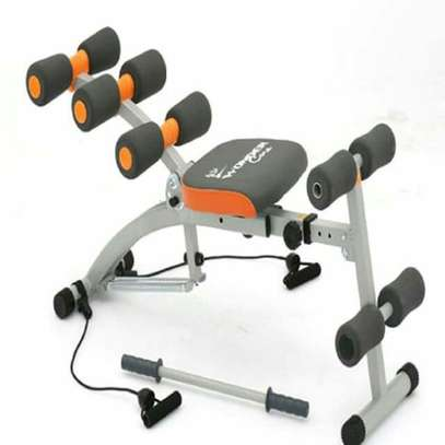 Wonder Core Six pack care, Gym, ABS Exercise - Fitness Machine image 1