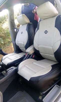 Upper Hill Car Seat Covers