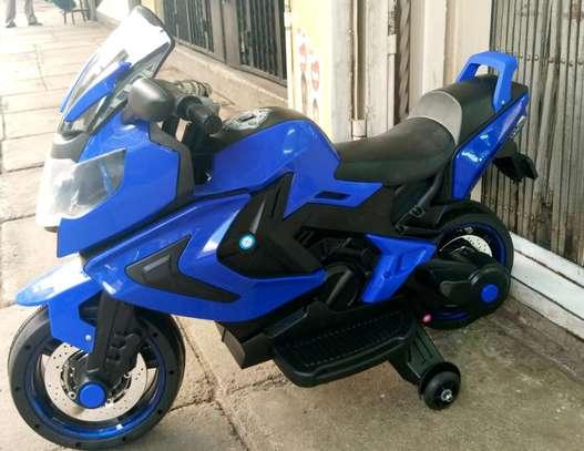 Electric motorbike 16.5ed image 1