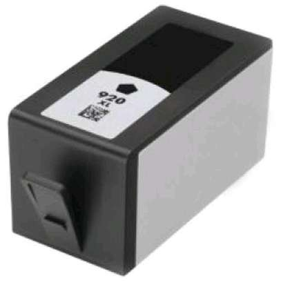 920 black inkjet cartridge CD975AA image 5