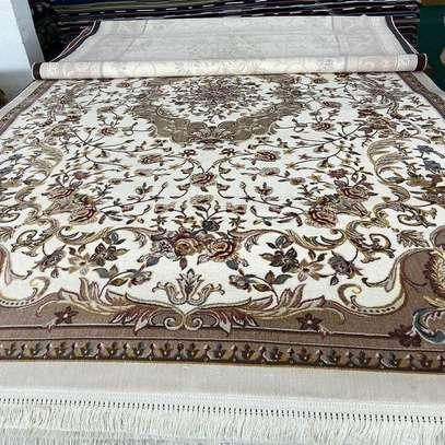 STYLISH LEILA PERSIAN CARPETS image 1