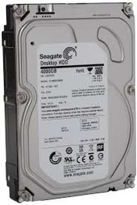 4tb Internal Hard Drive