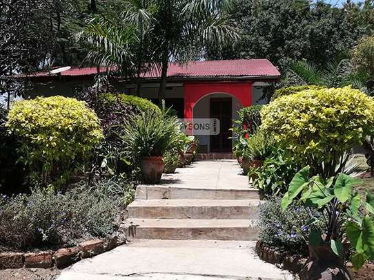 Kisumu Central Area - Bungalow, House
