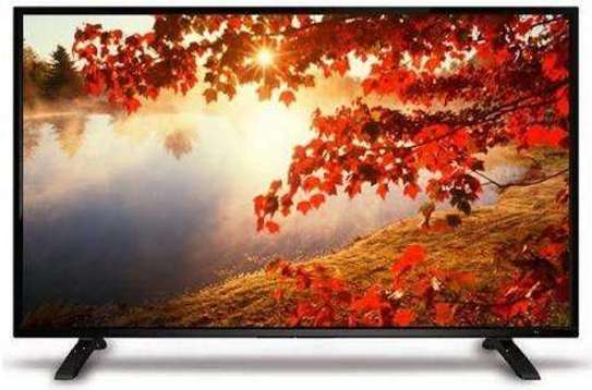 SYINIX 24 Inch Digital TV