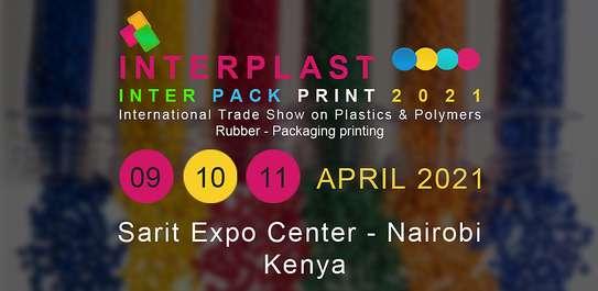 InterPlast-PackPrint East Africa 2021
