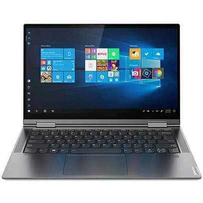 Lenovo Yoga C740 Laptop: 14 Inch- 1.8GHz Core I7- 16GB RAM - 1TB SSD image 1