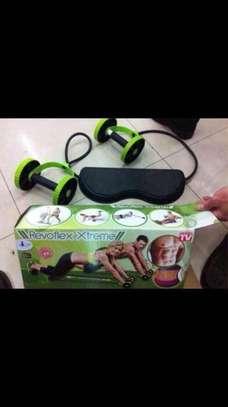 Revkflex home total body fitness