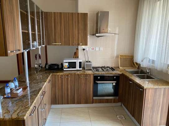 Furnished 4 bedroom villa for rent in Lavington image 9