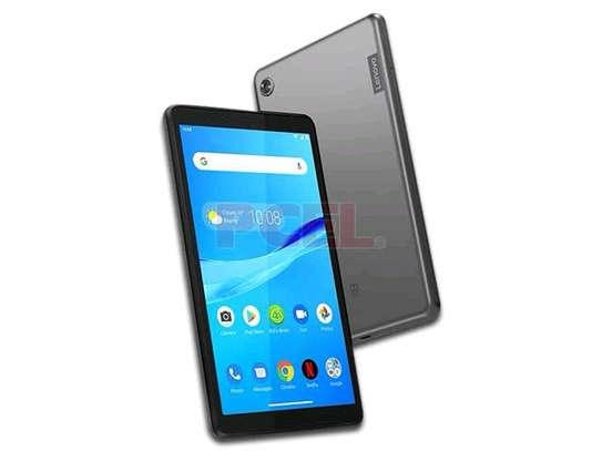 Lenovo Tab M7, 7 Android Tablet, Quad-Core Processor, 1.3GHz, 16GB Storage, Bluetooth, WiFi, 10 Hour Battery, Android 9 Pie image 4