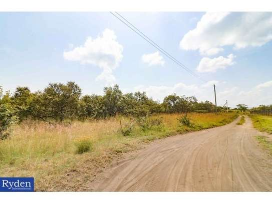 land for sale in Naivasha East image 8