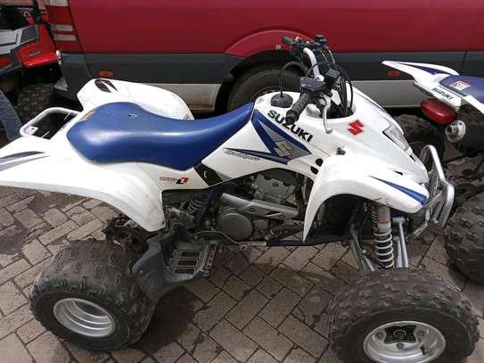 Quad bike sales, spares n repairs. image 4