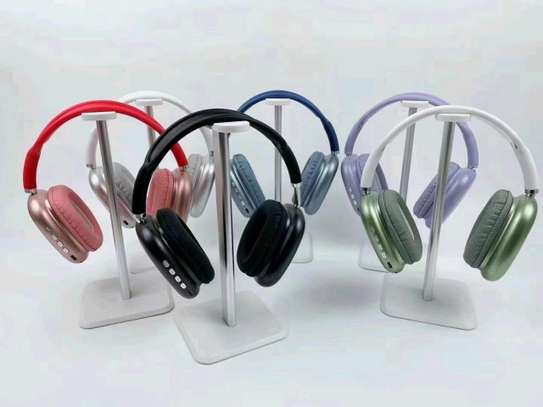Airpods Pro Design Bluetooth wireless headphones. image 1