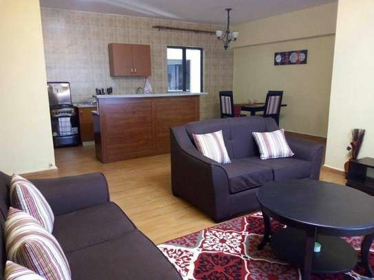 3 bedroom apartment for rent in Kilimani image 10