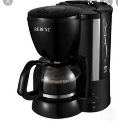 Instant coffee maker image 1
