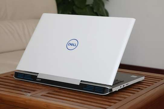 Dell G7 gaming laptop image 1