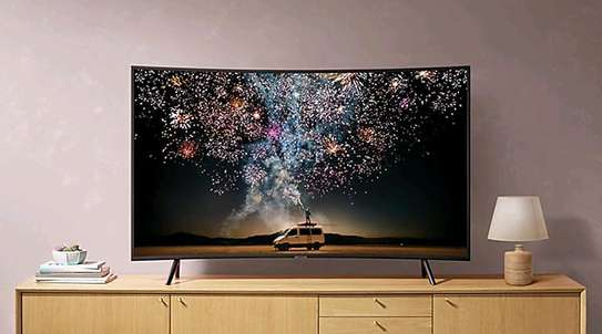 55 Samsung Smart Digital TV