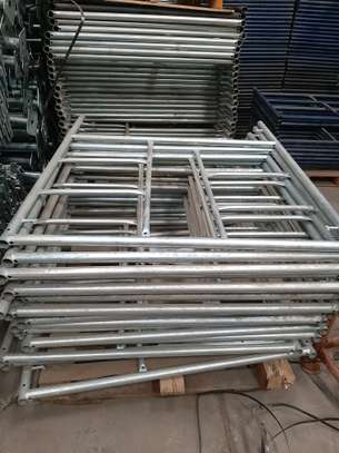 Scaffolding Frames for hire image 2